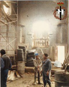 Santuario de las Angustias ( 1982 )